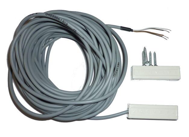MicroLan - czujnik magnetyczny