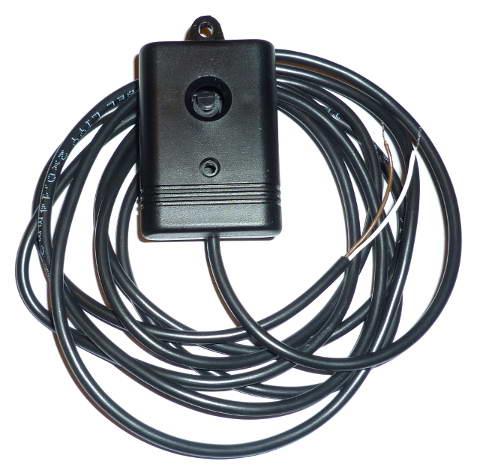 MicroLan - czujnik temperatury